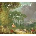 フランクール: 独奏ヴァイオリンと通奏低音のためのソナタ集第1巻