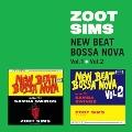 New Beat Bossa Nova Vol.1& 2