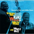 The Blues Every Which Way/Willie's Blues