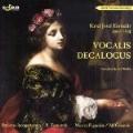 K.J.Einwaldt: Vocalis Decalogus - Complete Sacred Works
