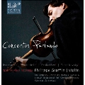 Concertos Parlando - Dvarionas, Shchedrin, Prokofiev, Tchaikovsky