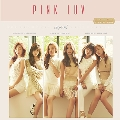 Pink LUV: 5th Mini Album