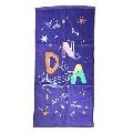 BTS DNA タオル/Purple