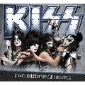 Kiss / 2014 Calendar (Danilo)