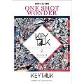 KEYTALK 「ONE SHOT WONDER」 バンド・スコア 中上級