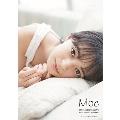 上國料萌衣(アンジュルム)ファーストビジュアルフォトブック「Moe」 [BOOK+DVD]