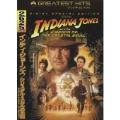 グレイテストヒッツ インディ・ジョーンズ クリスタル・スカルの王国 2-DISC SPECIAL EDITION