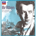 Britten: The Complete Works for Stage & Screen