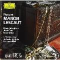 プッチーニ: 歌劇「マノン・レスコー」