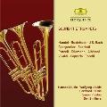 ドン・スミザーズ~「Sound the Trumpets」/トランペット作品集