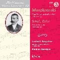 Moszkowski: Piano Concerto Op.3; Schulz-Evler: Russian Rhapsody Op.14