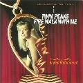 Twin Peaks: Fire Walk With Me LP