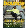 bounce 2015年5月号<オンライン提供 (限定200冊)>