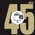 DISCO 45 EP#2 AKIRA TATSUMI<限定盤>