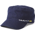 TOWER RECORDS × X-girl NMNL WORK CAP