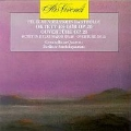 Mendelssohn: String Octet Op.20,  A Midsummer Night's Dream - Overture