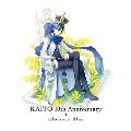 KAITO 10th Anniversary -Glorious Blue-<限定生産盤>