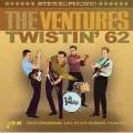 ツイスティン'62 <FIVE ORIGINAL LPs PLUS BONUS TRACKS>