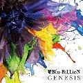 GENESIS [CD+DVD]<初回盤B>