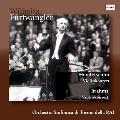 Mendelssohn: Violin Concert Op.64; Brahms: Violin Concerto Op.77