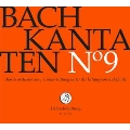 J.S.Bach: Cantatas Vol.9