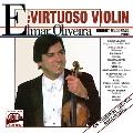 ヴィルトォーゾ: ヴァイオリン小品集