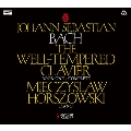 J.S.Bach: The Well-Tempered Clavier Book One - Complete [XRCD]