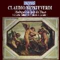 Monteverdi: Madrigali sui Testi del Tasso<期間限定>