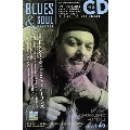 BLUES & SOUL RECORDS Vol.149 [MAGAZINE+CD]