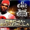 "DJ Couz & Bishop Lamont Present ""Mecha-God Spilla"" [CD+DVD]"