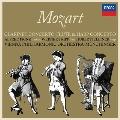 モーツァルト: クラリネット協奏曲, フルートとハープのための協奏曲<タワーレコード限定>