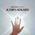 佐藤タイジ presents A 100% SOLARS