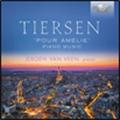 Y.Tiersen: Pour Amelie - Piano Music