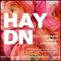ハイドン: ロンドン交響曲集[交響曲第93番~第104番]