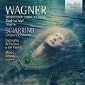 ワーグナー: ヴェーゼンドンク歌曲集 (ハンス・ヴェルナー・ヘンツェ編曲による管弦楽伴奏・イタリア語歌唱による)