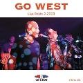Live Robin 2-2003 [CD+DVD]