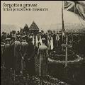 Forgotten Graves [10inch]<限定盤>