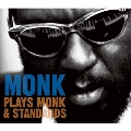 MONK Plays Monk & Standards<タワーレコード限定>