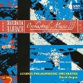 Music of Barbara Harbach Vol.11 - Orchestral Music III