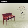 C.P.E.Bach: Solo Keybord Music Vol.25