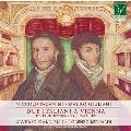 ウィーンの2人のイタリア人~19世紀のヴァイオリンとギターのための音楽