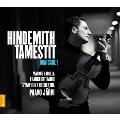 Hindemith: Viola Works