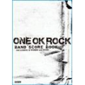 ONE OK ROCK BAND SCORE BOOK