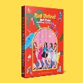 "Red Velvet First Concert ""Red Room"" Concert Photobook"
