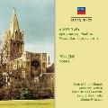 Stravinsky: Symphony of Psalms, Mass, Canticum Sacrum; Poulenc: Motets