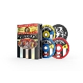 The Rolling Stones Rock And Roll Circus (Limited Deluxe Edition) [Blu-ray Disc+DVD+2CD+ブックレット]<完全生産限定盤>