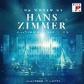 The World of Hans Zimmer - A Symphonic Celebration (Blu-ray)