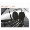 Projecto XXI - Works for Clarinet & Piano