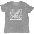 DMC FOILDED LOGO T-shirt/Sサイズ