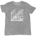 DMC FOILDED LOGO T-shirt/Lサイズ